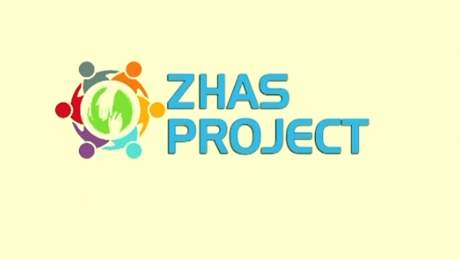 Zhas project